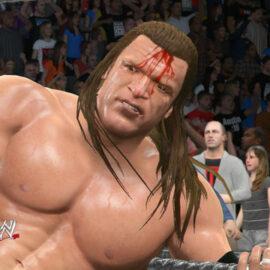 Quick Look: WWE 2K15 (PS4)