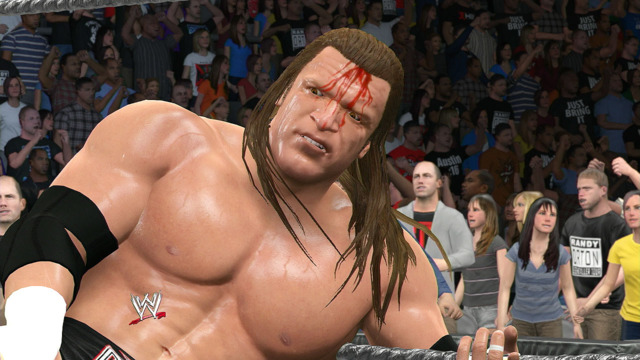 Quick Look: WWE 2K15 (PS4)